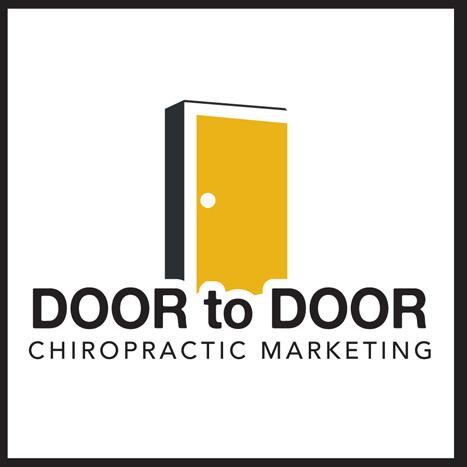 ... Door to Door Chiropractic logo ...  sc 1 st  Strategic Marketing Solutions & Dental Logo Gallery   Strategic Marketing Solutions