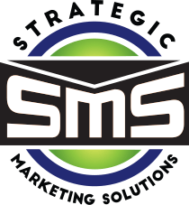 Strategic Marketing Solutions logo